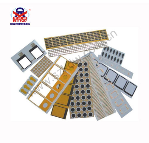 Precision cutting products