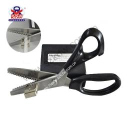 SMT serrated positioning scissors