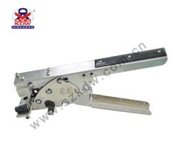 SMT splice clamp