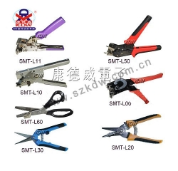SMT full set of splice tools